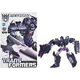 Transformers Generations Deluxe Class Megatron Action Figure