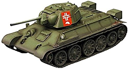 muy popular Easy Model 1 72 Scale  T-34 76 76 76 Russian Army  Model Kit by Easy Model  ventas de salida