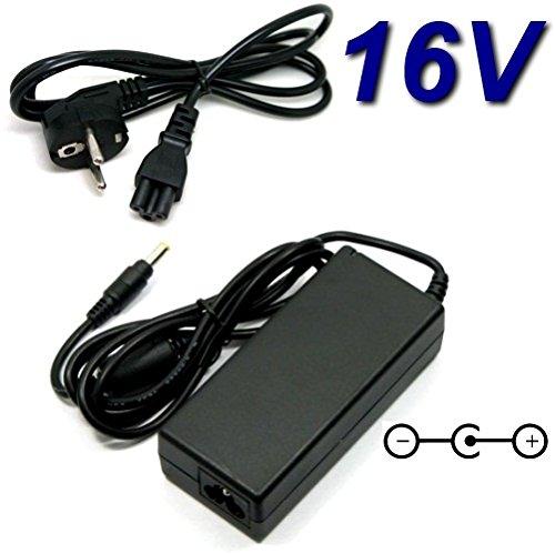 TOP CHARGEUR * Netzteil Netzadapter Ladekabel Ladegerät 16V für Ersatz Yamaha P-155 P155