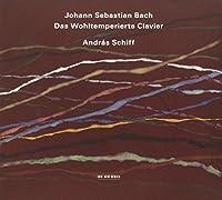 J.S. Bach: Das Wohltemperierte Clavier (Books I & II) (2012-09-22)