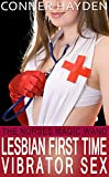 The Nurse's Magic Wand: Lesbian First Time Vibrator Sex - Older Woman/Younger Woman (English...