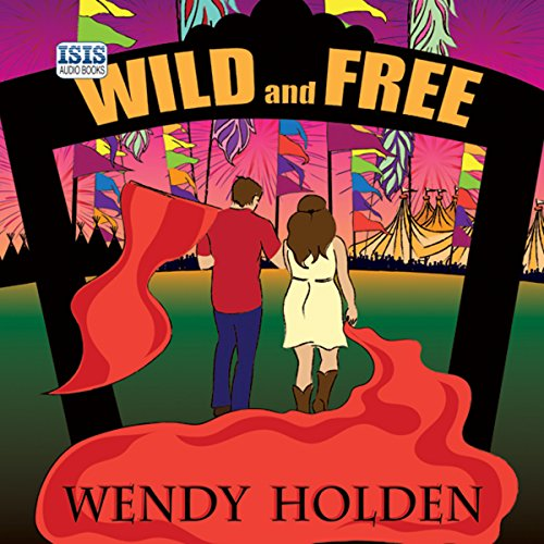 Wild and Free audiobook cover art