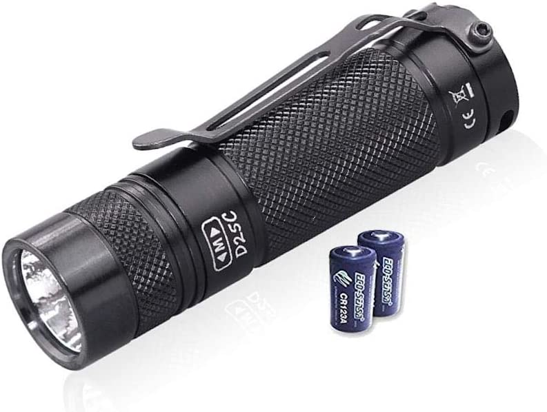 Factors to consider prior to choosing a LED torch