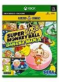 Desconocido Super Monkey Ball Banana Mania - Anniversary Edition (Box UK)