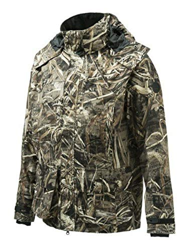 BERETTA Art. GU103 Jacke Waterfowler MAX5 Jacket