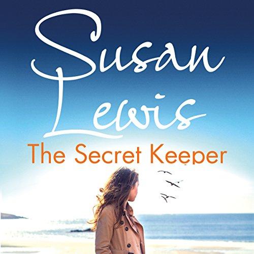 The Secret Keeper cover art