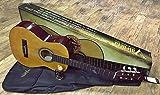 Valencia 100 Series Classic - Guitarra (tamaño 4/4)