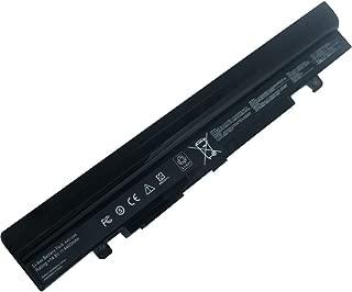 Futurebatt 5200mAh Battery for Asus U56 U46 U46E U46J U46S U56E U56J U56S Fits A32-U46, A42-U46