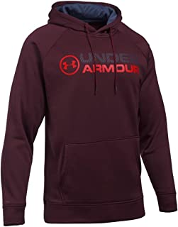 Under Armour Armor Men's Storm Fleece Wordmark Hoodie