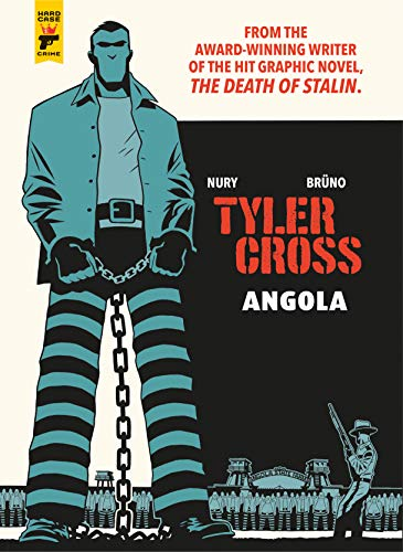 Image of Tyler Cross: Angola