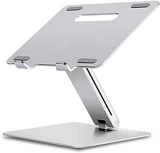 Laptop Stand Laptop Holder Laptop Bracket Folding Adjustment Lifting Computer Bracket Cooling Base Portable Laptop Stand N...