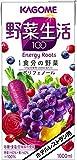 野菜生活 100 エナジールーツ ホテルレストラン用 1000ml×6本