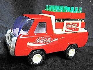 buddy l coca cola delivery truck