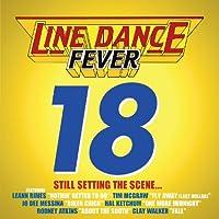 Line Dance Fever 18