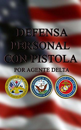 Defensa Personal con Pistola