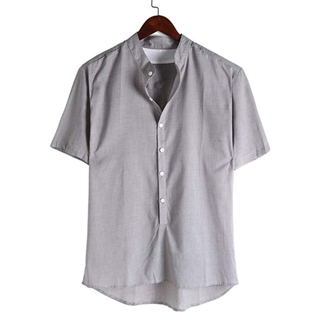 ライム劣る慣らすTシャツ メンズ おおきいサイズ OD企画 無地 スウェットメンズ Tシャツ 半袖 リネン Vネックストリート系 麻 五分袖 デサント おもしろ カットソー ゆったり 丸首 スリム 綿 吸汗速乾 トップス 春夏 部屋着 普段着 Tシャツ
