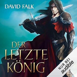 Der letzte König Titelbild