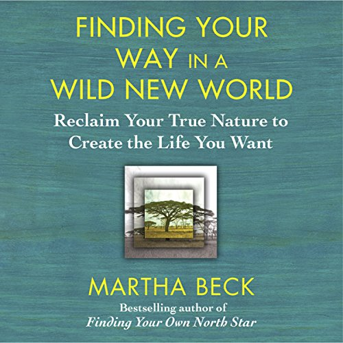 Page de couverture de Finding Your Way in a Wild New World