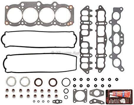 Mizumo Auto NEW before selling ☆ MA-4216905276 Head Gasket Memphis Mall With Compatible Set 86 For