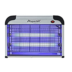 Aspectek 20W Mosquito Killer: photo