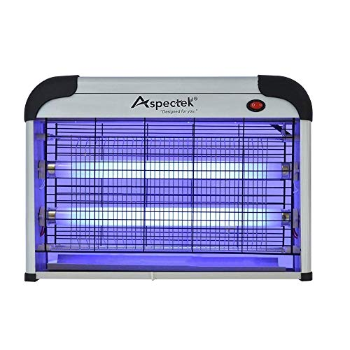 ASPECTEK 20W Electronic Bug Zapper …