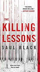 Rich results on Google's SERP when searching for 'the killing lessons'