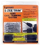 Lyman Products E-ZEE Trim Hand Case Trimmer Rifle Set