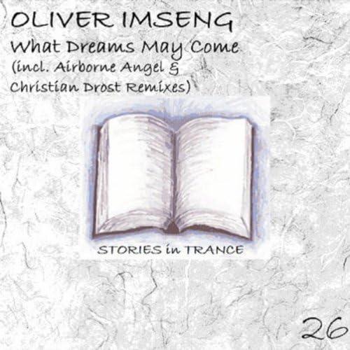 Oliver Imseng