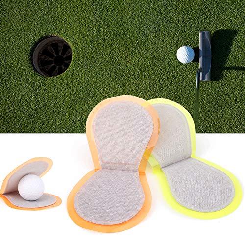 jadenzhou Golfball-Reiniger-Waschmaschine, Taschen-Golfball-Reiniger-Waschmaschine, Beste Golf-Geschenke Golfball-Waschmaschine Golfhandtuch für Geschenke Golfzubehör