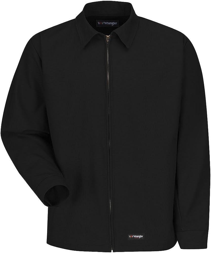 Wrangler Workwear Men's Work Jacket
