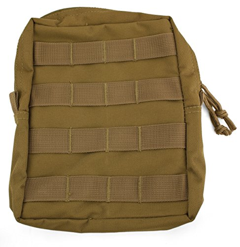 Red Rock Outdoor Gear Molle Utility Pouch