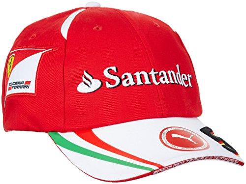 Ferrari F1, 5301301–Gorra para hombre, hombre,...