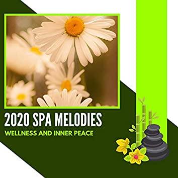 2020 Spa Melodies - Wellness And Inner Peace