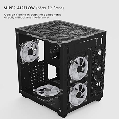 Tempered Glass PC Cases: Buyers Guide 54