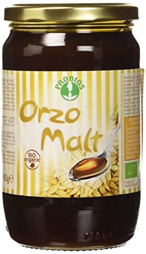 Probios Orzo Malt, Malto di Orzo - 900 g