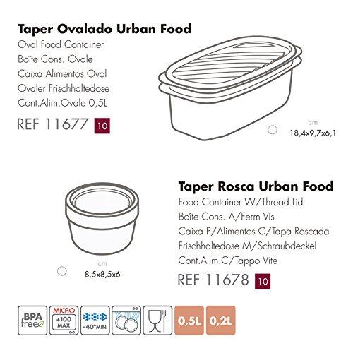PracticFood Urban Food Casual