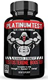 Best Testosterone Boosters - Stamiron Testosterone Booster for Men with Estrogen Blocker Review