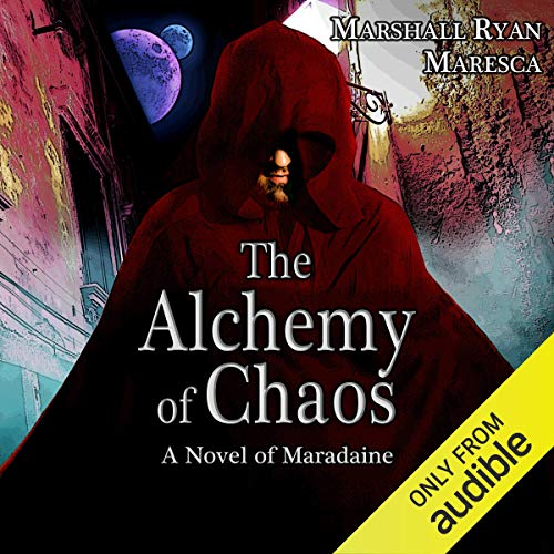 The Alchemy of Chaos                   De :                                                                                                                                 Marshall Ryan Maresca                               Lu par :                                                                                                                                 Sean Welsh Brown                      Durée : 11 h et 17 min     Pas de notations     Global 0,0