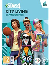 EA Pc The Sims 4 City Living [Windows 7Windows 7Windows 8Windows 10]