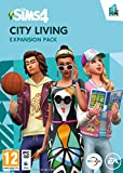 The Sims 4: City Living Expansion Pack [Importación Inglesa]