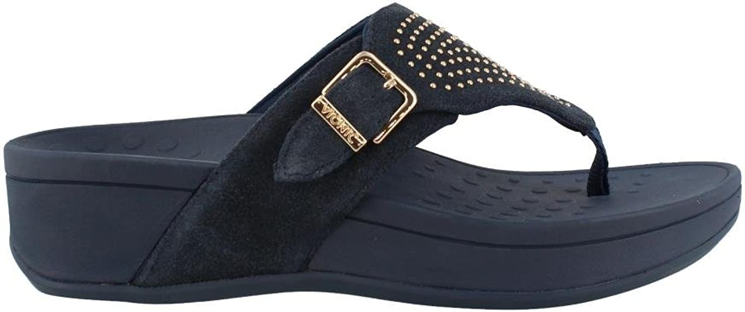 Orthaheel Women's Vionic, Pacific Capitola Thong Style Sandals