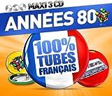 Années 80 100% Tubes Français