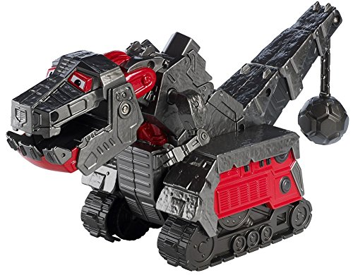 Dinotrux Sounds and Phrases - Armored Ty Rux Englisch Version