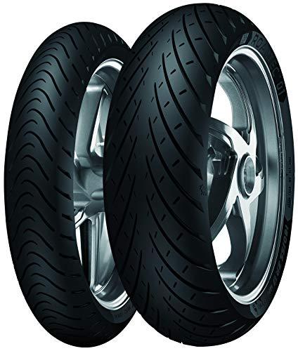 Metzeler 3241200–110/80/R1757H–S/C/73db–Todo el año Neumáticos