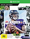 Madden NFL 21 - Xbox One [video game]