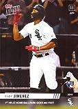 2019 Topps Now Baseball #364 Eloy Jimenez...