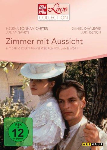 Zimmer mit Aussicht (Bild der Frau Love Collection) [Alemania] [DVD]