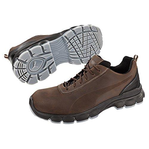 Abus 640542.47 Condor Chaussures de sécurité Low S3 ESD SRC Taille 47