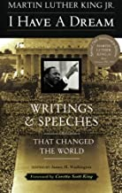 I Have a Dream: Writings And Speeches That Changed The World by Martin Luther, Jr. King (1992-09-17)