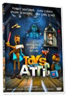 Toys in the Attic [DVD] [Import]